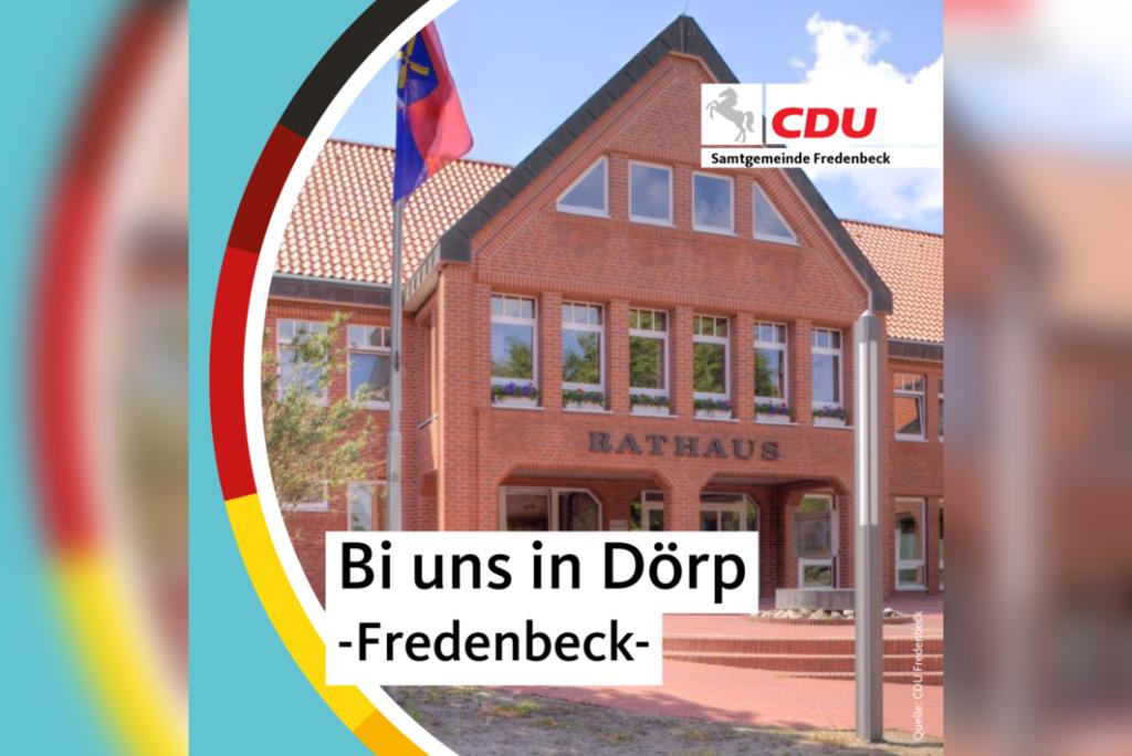 Bi uns in Dörp – Fredenbeck